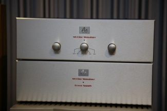 Audio Note M8 Line Signature