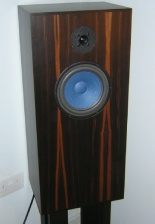 Audio Note AN-E/SPE HEMP