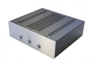 Audio Note M8 Phono Balanced CD input