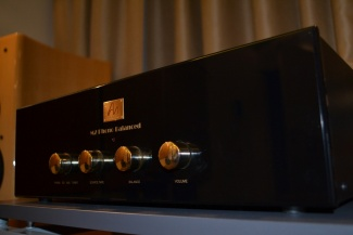 Audio Note M2 Phono Balanced