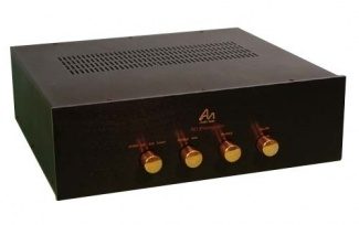 Audio Note M6 Phono Balanced CD input