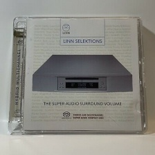 Audio CD. Linn Selektions. The Super Audio Surround Volume