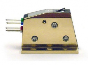 Audio Note lO Gold MC Cartridge