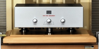 Audio Note M10 Line Signature