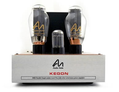 Audio Note Kegon Low Gain фото 1