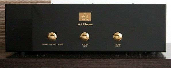 Audio Note M5 Phono Signature фото 1